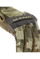 MÉCHANIX TACTICAL GLOVES TACTICAL MÉCHANIX M-PACT MULTICAM