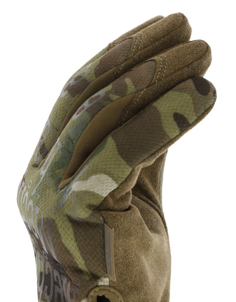 MÉCHANIX Original Multicam Mechanix Tactical Gloves