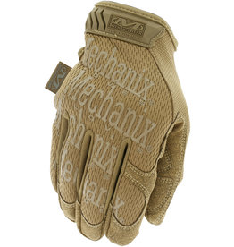 MÉCHANIX Coyote Original Mechanix Tactical Gloves