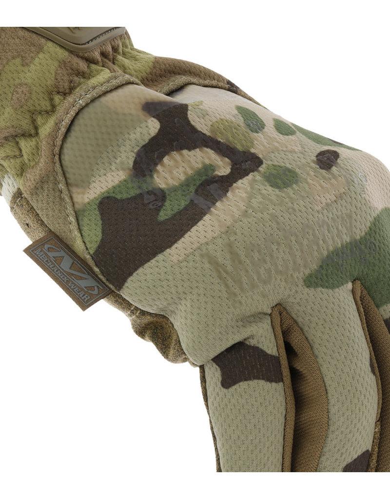 MÉCHANIX Fastfit Multicam Mechanix Tactical Gloves