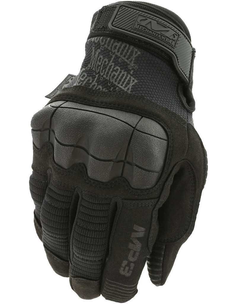 MÉCHANIX Méchanix M-Pact 3 Tactical Gloves Black