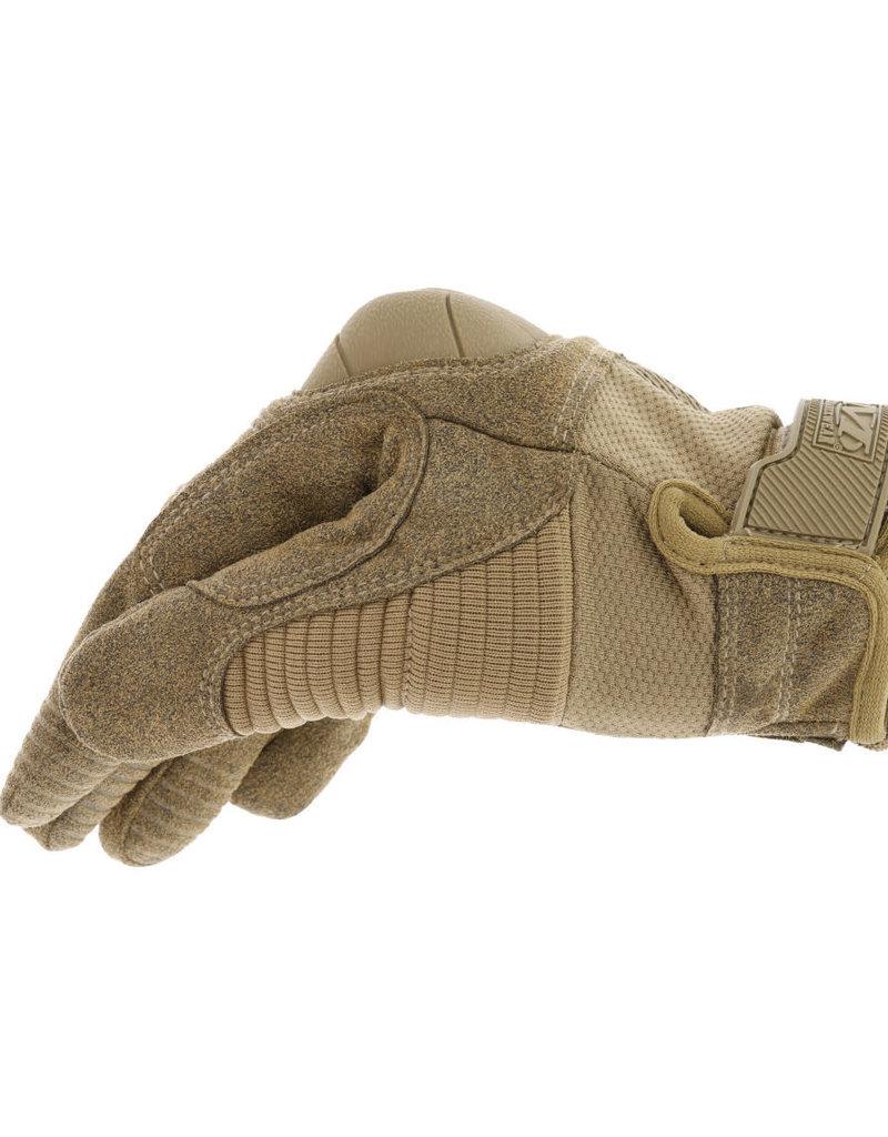MÉCHANIX M-Pact 3 Mechanix  Coyote Tactical Gloves