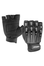 VALKEN Valken Paintball Airsoft Half-Finger Gloves