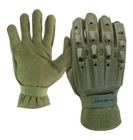VALKEN Gants Protection Tactique Valken Olive