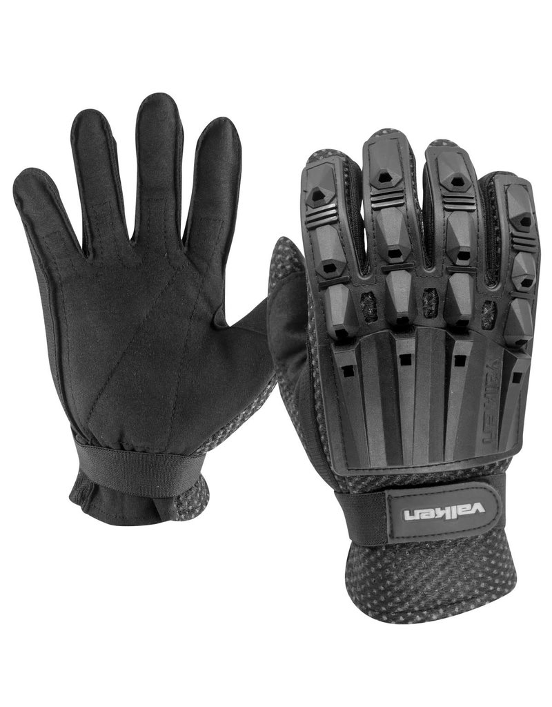 VALKEN Valken Airsoft Paintball Tactical Gloves Black