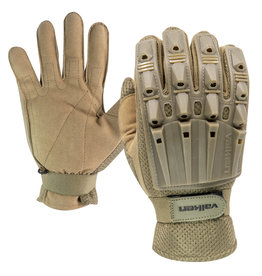 VALKEN Valken Tan Airsoft Paintball Tactical Gloves