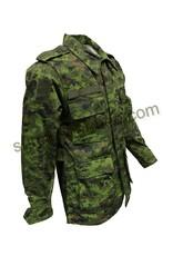 MILCOT Camo Cadpat Digital Canadian Combat Milcot Shirt
