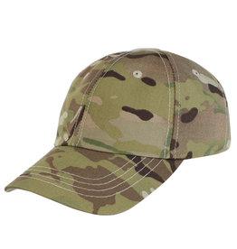 CONDOR Camouflage Multicam Condor Cap