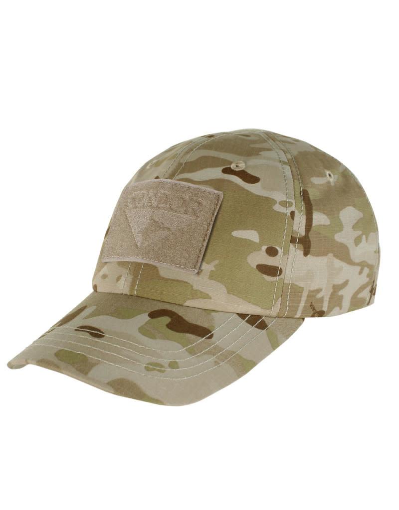 CONDOR Arid Condor Multicam Desert Camouflage Cap