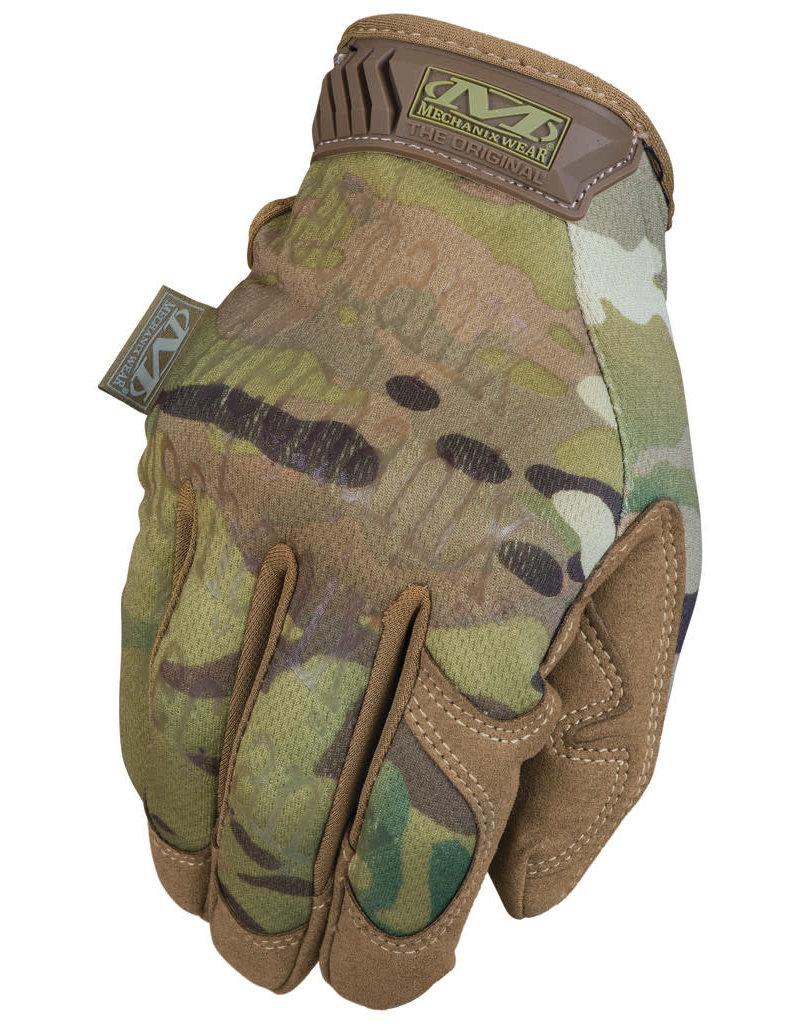 MÉCHANIX Original Multicam Mechanix Tactical Gloves