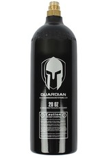 GUARDIAN Bouteille D'Air CO2 20 OZ  Paintball Guardian