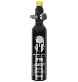 GUARDIAN HPA 13ci / 3000 PSI Guardian Compressed Air Bottle
