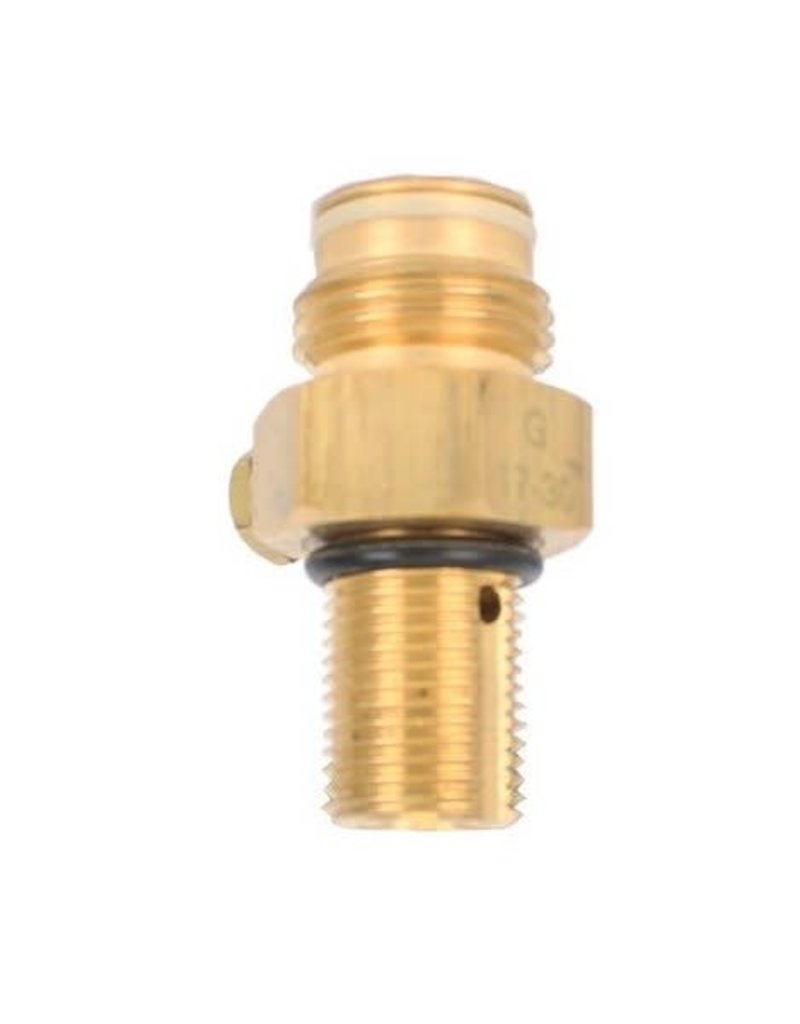 GUARDIAN Guardian CO2 Pin Valve Head Replacement