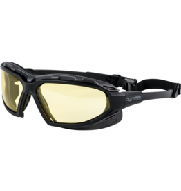 VALKEN Valken Echo Goggle Yellow Airsoft CSA certified