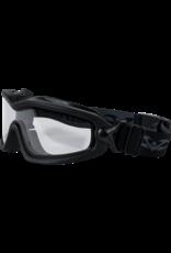 VALKEN Valken Clear Sierra Goggles Airsoft CSA