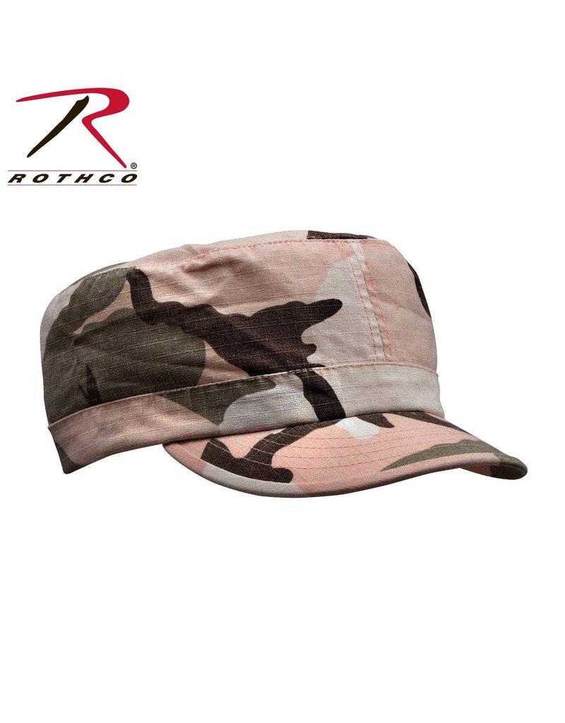 ROTHCO Women's Rothco Camo Pink Cap