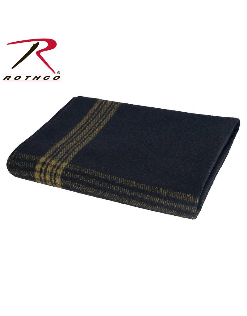 ROTHCO Couverture de Laine Rothco 55% laine