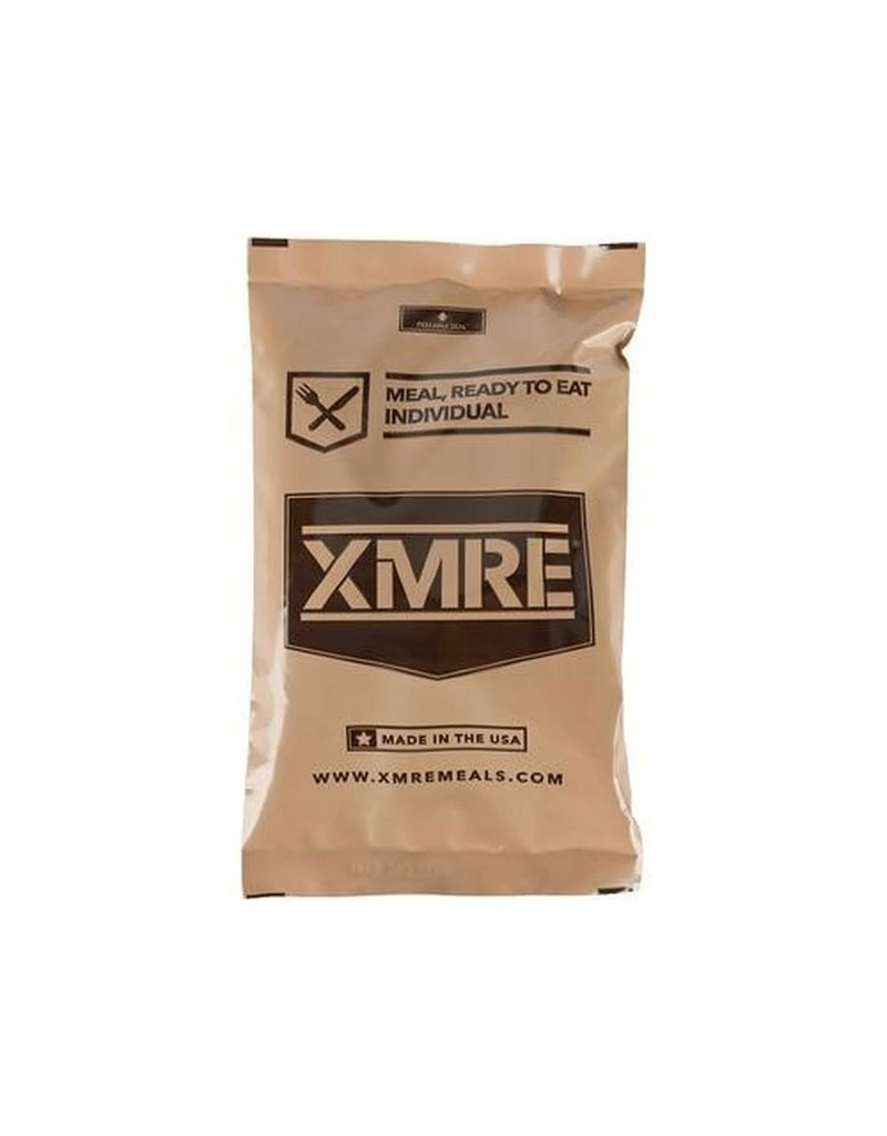 XMRE XMRE Individual Military Ration in Canada