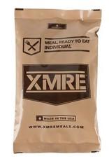 XMRE Military Rations XMRE Survival 1X CS 12 Meals