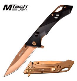 M-TECH Manual Pivot Ball Folding Knife M-Tech
