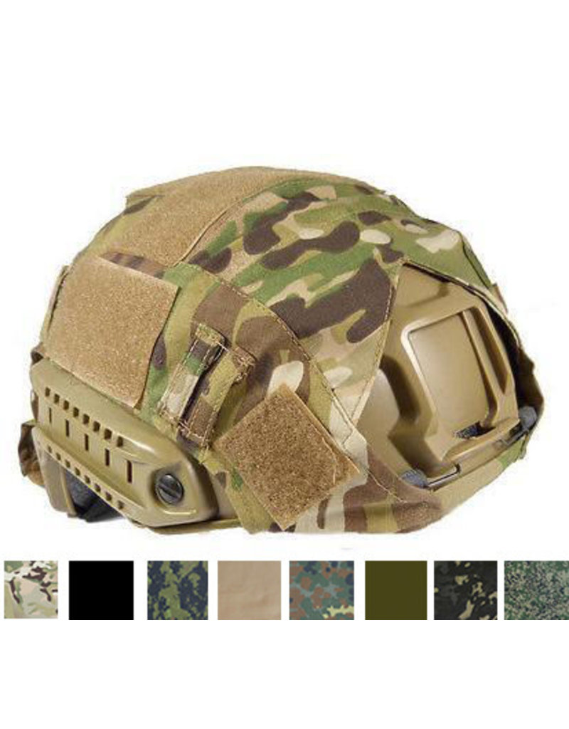 SHADOW ELITE Par-Dessus Cover Casque Tactical pj Camo Shadow Élite