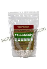TIPPMANN Bag of 5000 Airsoft BBs Bio 0.20g 6mm Tippmann