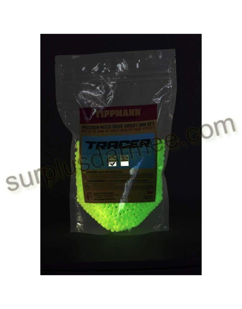 TIPPMANN Tracer Balls Bag 5000 (BBs) 0.20g 6mm Tippmann