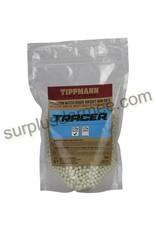 TIPPMANN Billes Traçantes Sac 5000 (BBs) 0.20g 6mm Tippmann