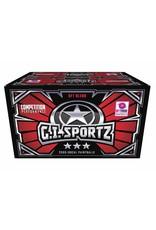 GI SPORTZ Paintballs Paintball GI Sportz 3 Stars 2000 CS