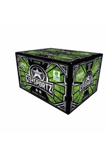 GI SPORTZ Ball Paint Paintball GI Sportz 2 Star 2000 CS