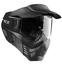 VFORCE VForce Armor Field Vision Gen3 Paintball Mask - Black