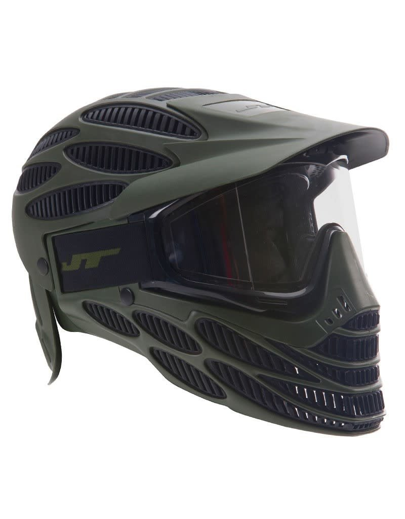 JT Masque Paintball JT Flex 8 Thermal Full Cover