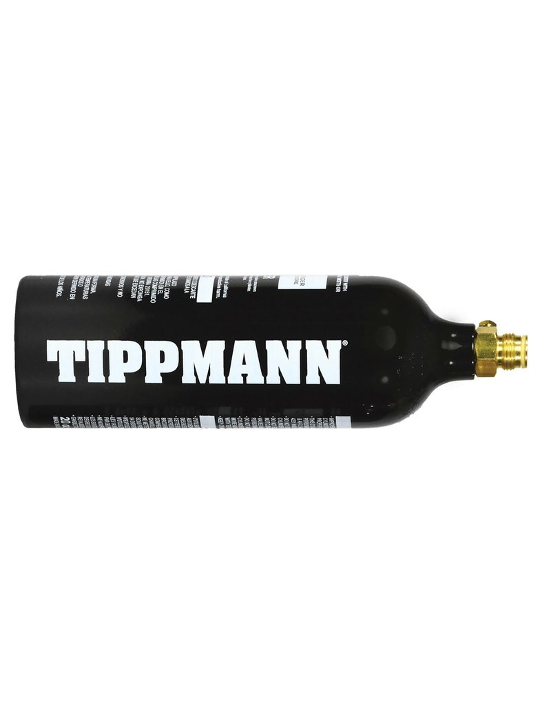 TIPPMANN Tippmann Co2 Paintball Tank 20oz