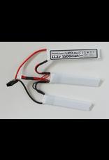 RHAM POWER Triple Rham Power 11.1 Lipo Battery