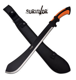 SURVIVOR Machette bolo Survivor 18""
