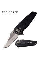 TAC-FORCE Couteau Pliant Punisher Tac-Force