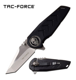 TAC-FORCE Punisher Tac-Force Folding Knife