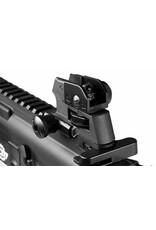 G&G Airsoft G&G CM16 Raider-L Black AEG