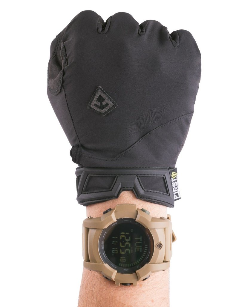 FIRST TACTICAL Gants  Anti-Coupures Intervention Slash Patrol first Tactical