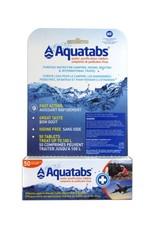 AQUATABS Aquatabs Comprimé de Purification D'Eau