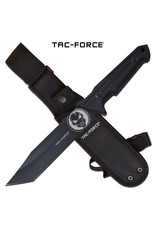 TAC-FORCE Tanto Punisher Tac-Force Fixed Blade Knife