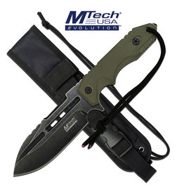 M-TECH G-10 Evolution M-Tech Fixed Blade Tactical Knife