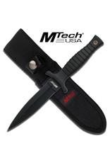 M-TECH Couteau Lame Fixe Dag 440 M-Tech