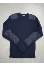 MILCOT Wool Sweater 100% Military Style