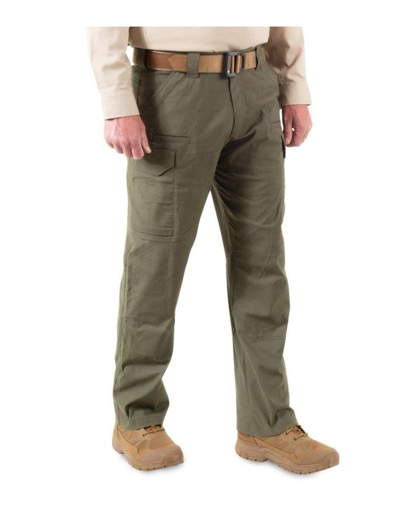 FIRST TACTICAL Tactical V2 Olive First Tactical Pants