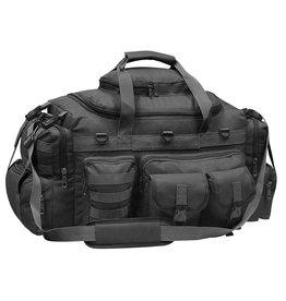 MIL SPEX Poche Tactical transport Bandoulière Milspex multi Poche Noir