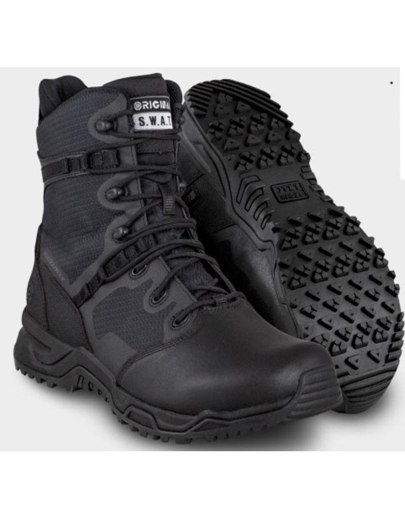 "ORIGINAL SWAT Original SWAT Alpha Fury 8 ""SZ Waterproof Boot"