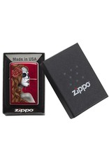 ZIPPO Day of the Dead Girl 28830