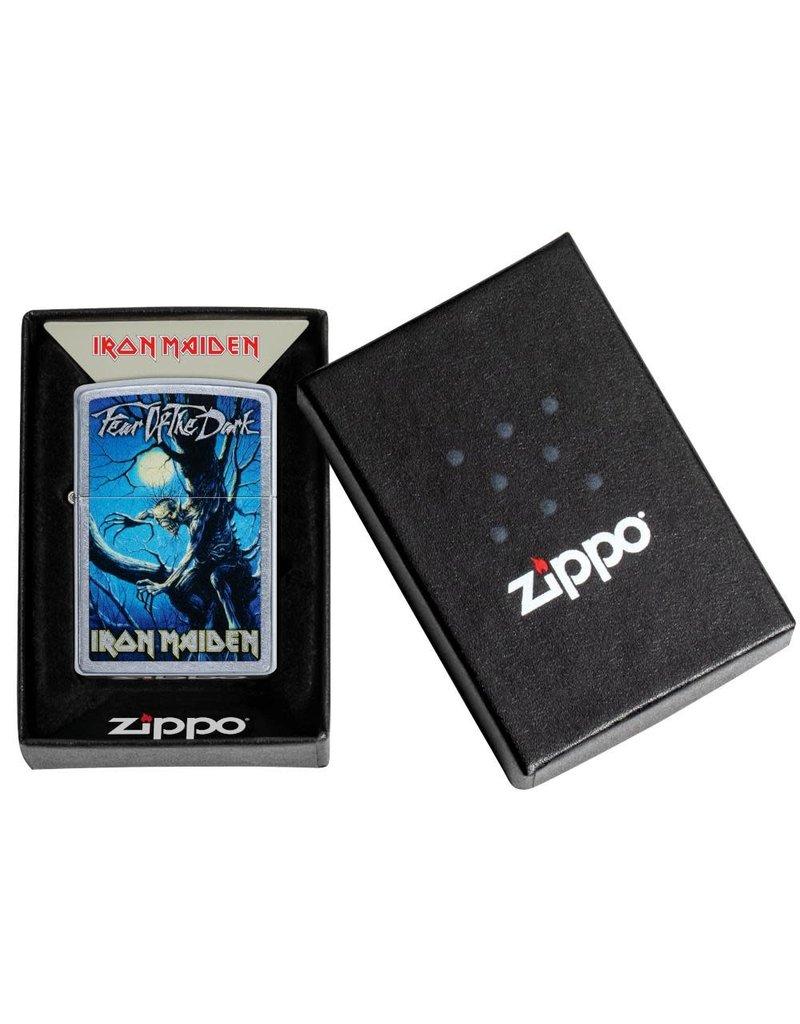 ZIPPO Zippo Iron Maiden 49234