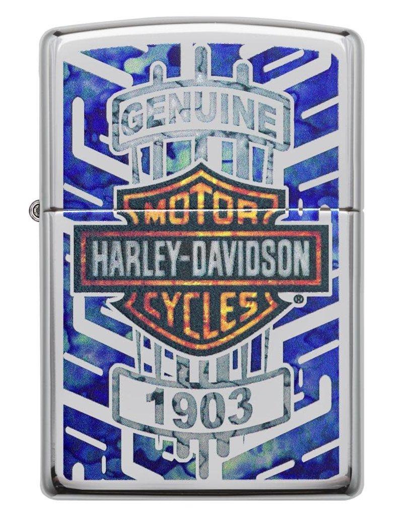 ZIPPO Zippo 1903 Harley Davidson 29159